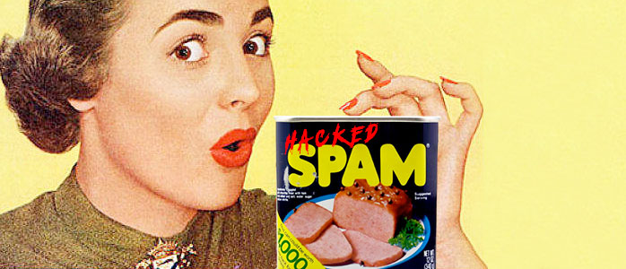 Hacked Spam: Breakfast Trend or Google's Newest Nemesis?