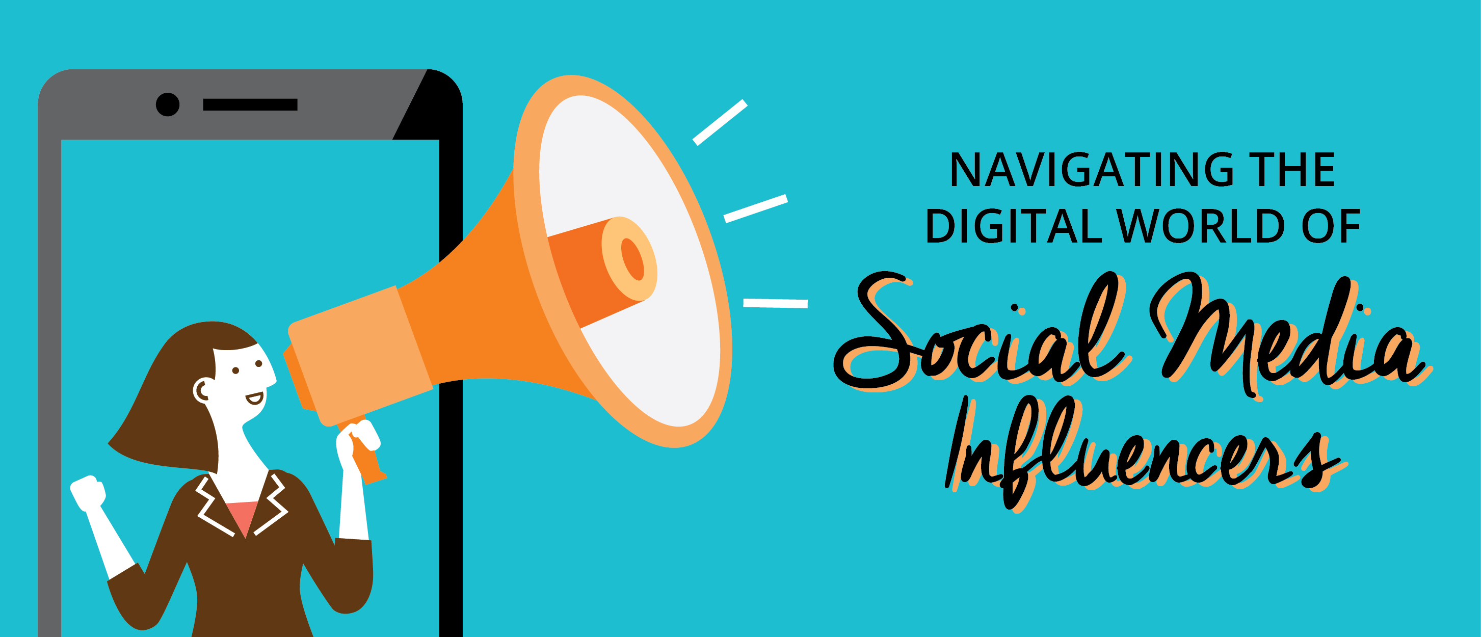 Social Media Influencers and Digital Marketing