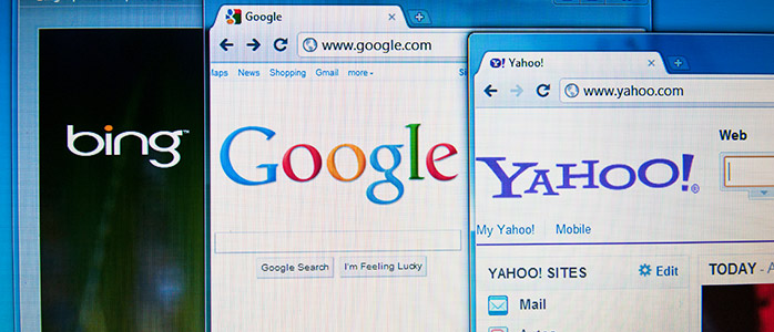 Google Loses to Yahoo, By Default