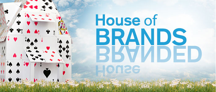 What's Best, a Branded House or a House of Brands?